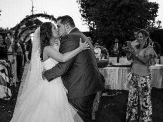 La boda de Feny y Tania 1