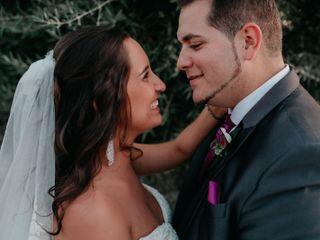 La boda de Feny y Tania 3