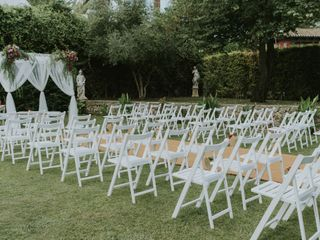 La boda de Cristina y Rodolfo 3