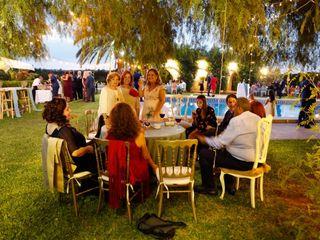 La boda de Alicia y Gustavo 2