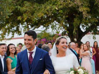 La boda de Alicia y Gustavo 3