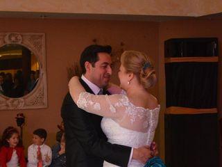 La boda de Miguel Ángel y Alicia 1
