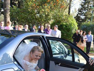 La boda de Miguel Ángel y Alicia 2