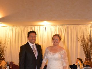 La boda de Miguel Ángel y Alicia 3