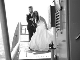 La boda de Marian y Pedro