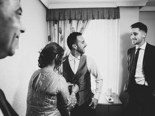 La boda de Paloma y Cristian 2