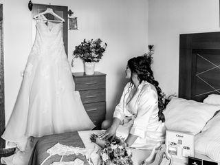 La boda de Elizabeth y Antonio 3