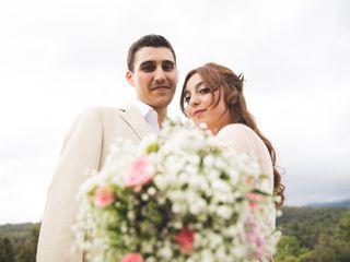 La boda de Victoria y Lucas 1