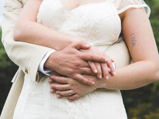 La boda de Victoria y Lucas 2