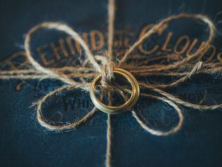 La boda de Vero y Ángel 1