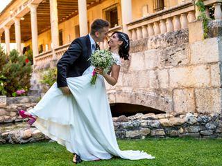 La boda de Silvia y Juanma