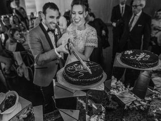 La boda de Montse y Felip 3