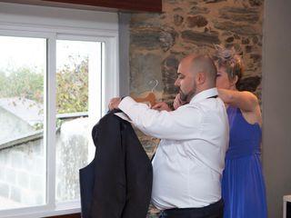 La boda de Taty y Sergio 3