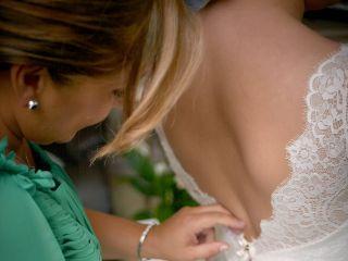 La boda de rosa y augusto 3