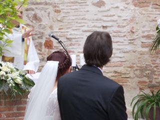 La boda de Maria del Mar y Josep Maria 3