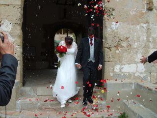 La boda de Maria del Mar y Josep Maria