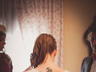 La boda de Ana María y David 1