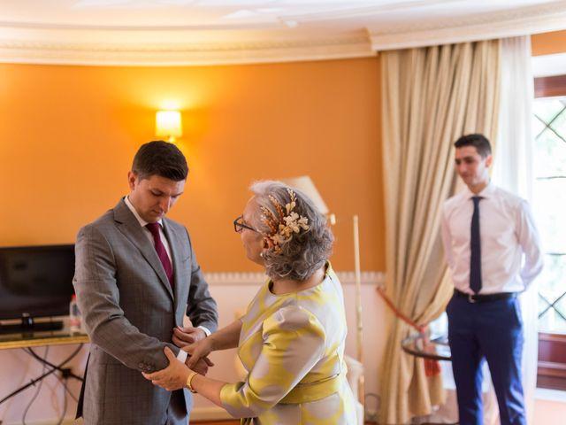 La boda de Luis y Triana en Granada, Granada 11