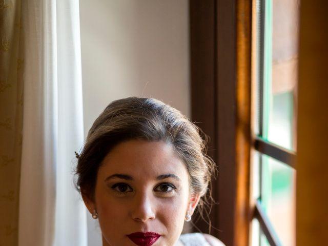 La boda de Luis y Triana en Granada, Granada 15