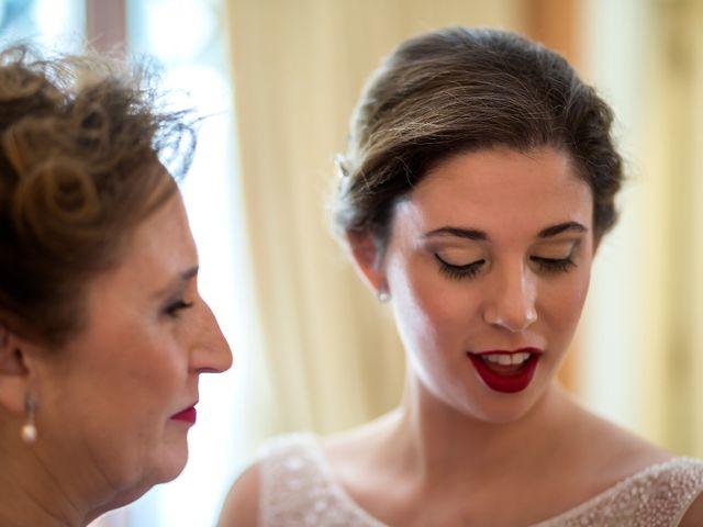 La boda de Luis y Triana en Granada, Granada 19