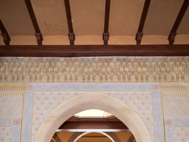 La boda de Luis y Triana en Granada, Granada 47