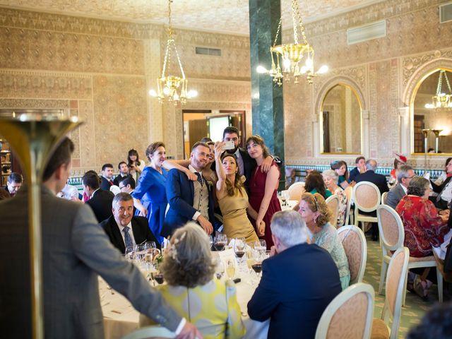 La boda de Luis y Triana en Granada, Granada 52