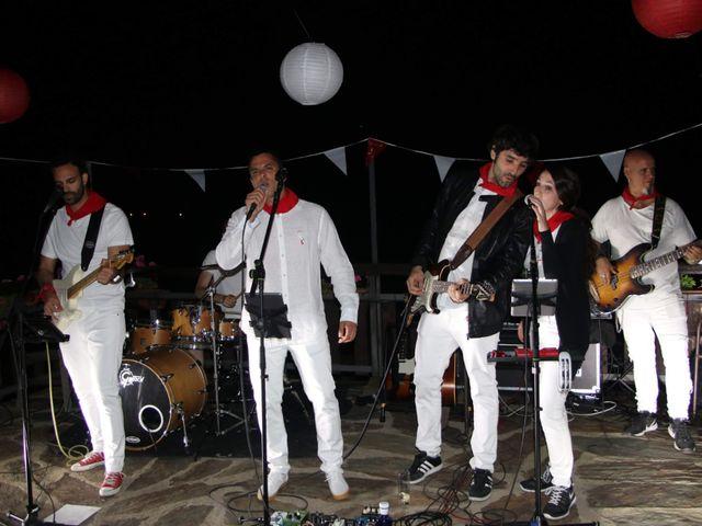 La boda de Coral y Fernando en Campillo De Ranas, Guadalajara 6