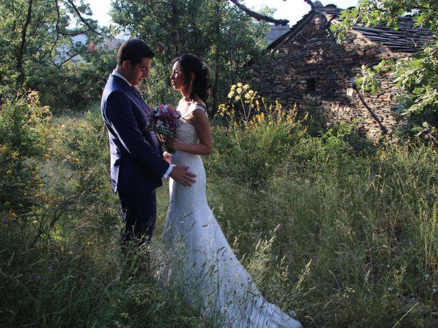 La boda de Coral y Fernando en Campillo De Ranas, Guadalajara 2