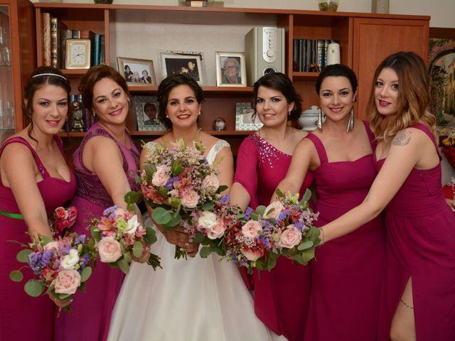 La boda de Pedro y Marian en Badajoz, Badajoz 7