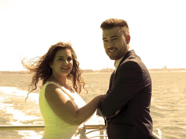La boda de Pedro y Marian en Badajoz, Badajoz 12