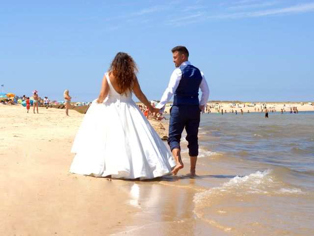 La boda de Pedro y Marian en Badajoz, Badajoz 13