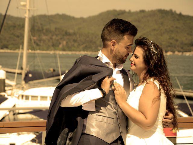 La boda de Pedro y Marian en Badajoz, Badajoz 16