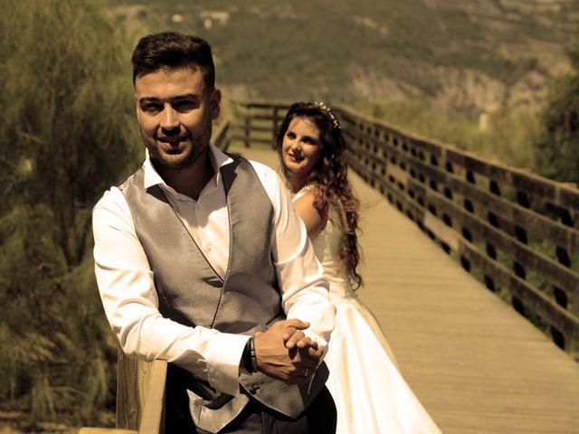 La boda de Pedro y Marian en Badajoz, Badajoz 17
