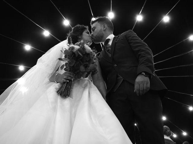 La boda de Pedro y Marian en Badajoz, Badajoz 25