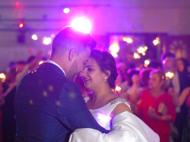 La boda de Pedro y Marian en Badajoz, Badajoz 26