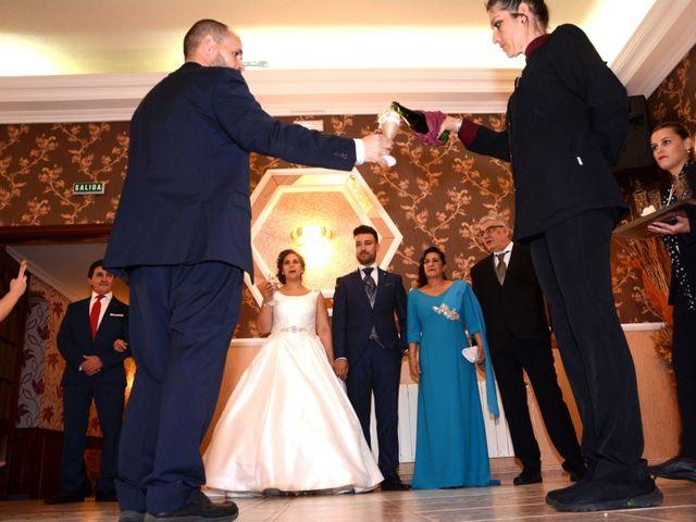 La boda de Pedro y Marian en Badajoz, Badajoz 27