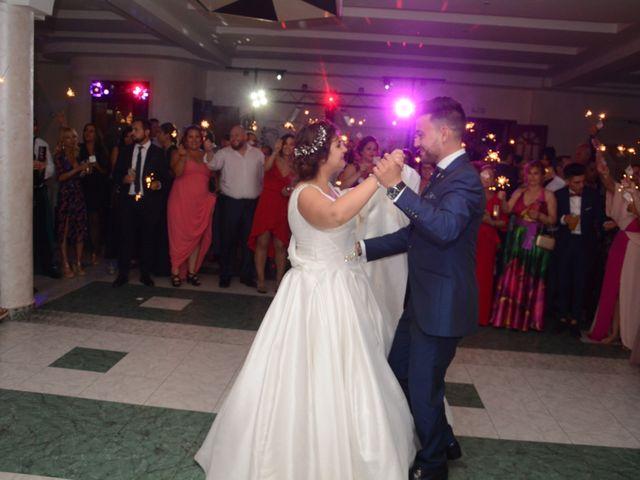 La boda de Pedro y Marian en Badajoz, Badajoz 28