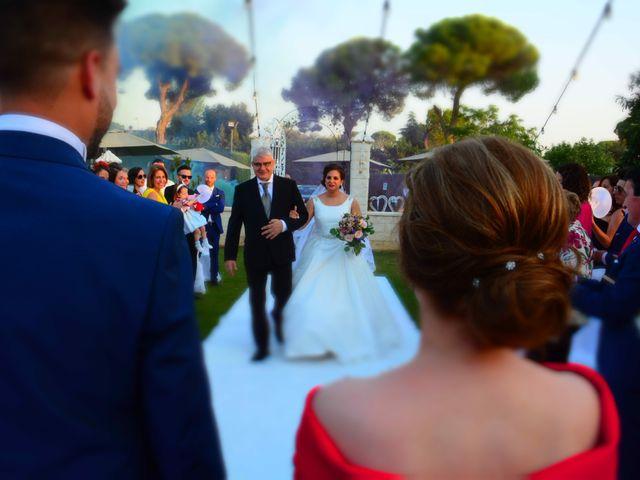 La boda de Pedro y Marian en Badajoz, Badajoz 29