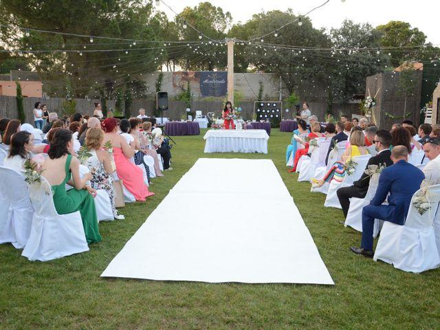 La boda de Pedro y Marian en Badajoz, Badajoz 30