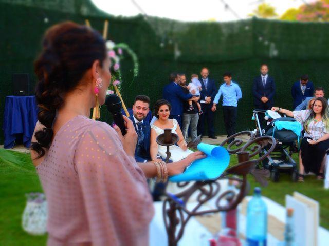 La boda de Pedro y Marian en Badajoz, Badajoz 31