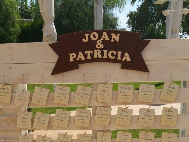 La boda de Joan y Patricia en Banyeres Del Penedes, Tarragona 3