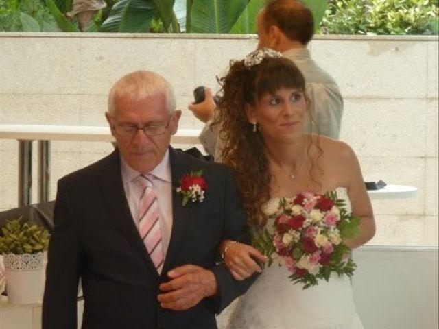 La boda de Joan y Patricia en Banyeres Del Penedes, Tarragona 5