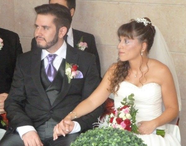 La boda de Joan y Patricia en Banyeres Del Penedes, Tarragona 6
