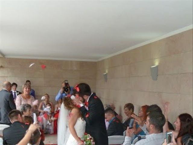 La boda de Joan y Patricia en Banyeres Del Penedes, Tarragona 8