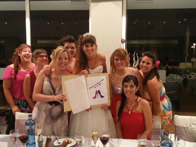 La boda de Joan y Patricia en Banyeres Del Penedes, Tarragona 10