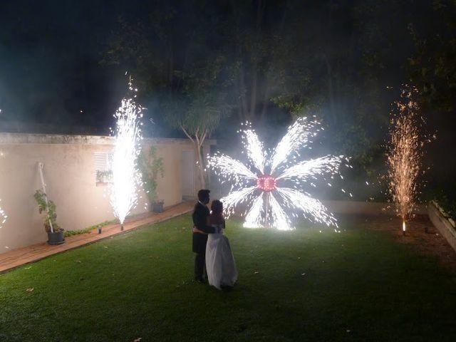 La boda de Joan y Patricia en Banyeres Del Penedes, Tarragona 14