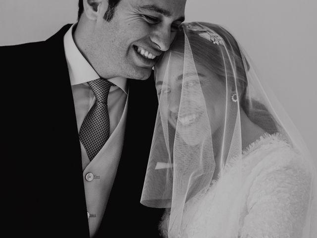 La boda de Juan y Bea en Ezcaray, La Rioja 22