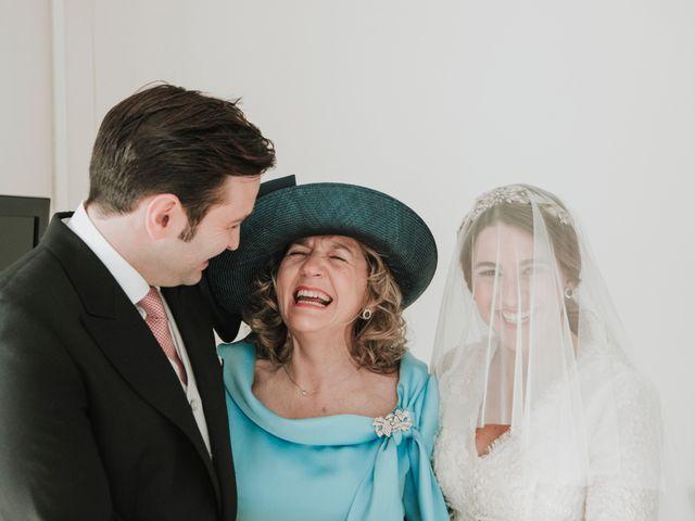 La boda de Juan y Bea en Ezcaray, La Rioja 23