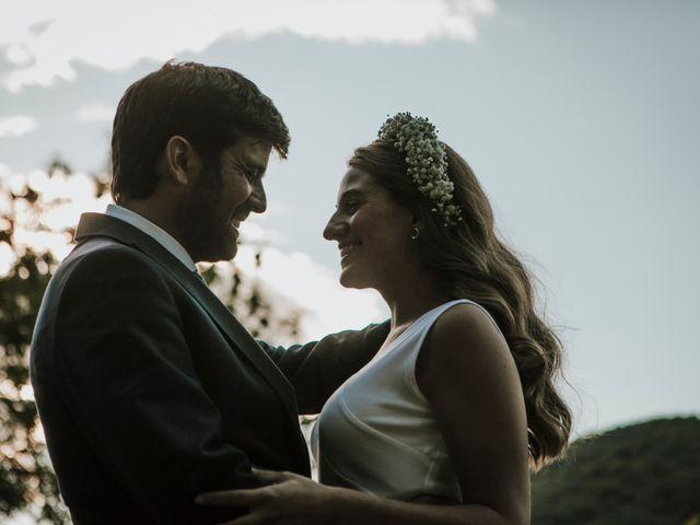 La boda de Juan y Bea en Ezcaray, La Rioja 34