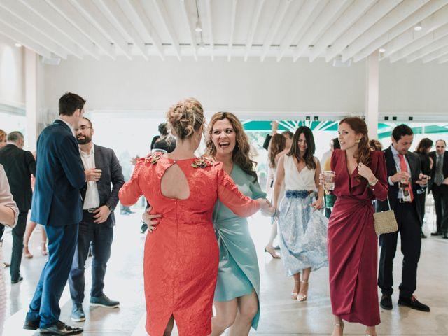La boda de Juan y Bea en Ezcaray, La Rioja 37